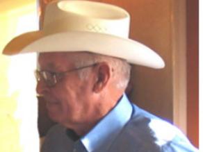 Dr. Charles W. Graham - 2016
