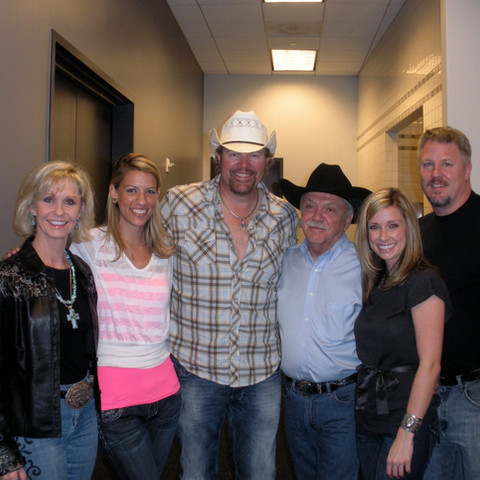 Billy Bob's Texas Interview with Toby Keith