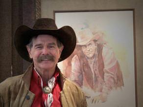 Buck Taylor - 2006