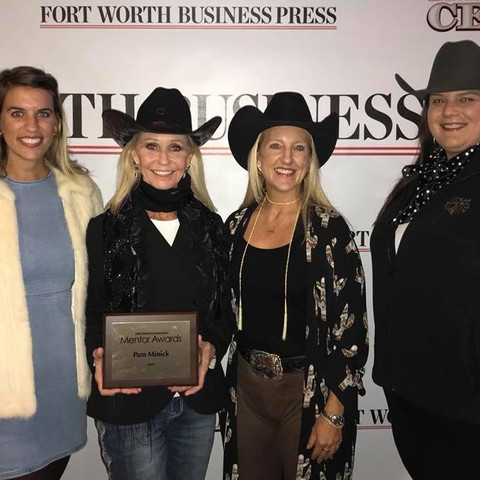 Ft. Worth Business Press Event