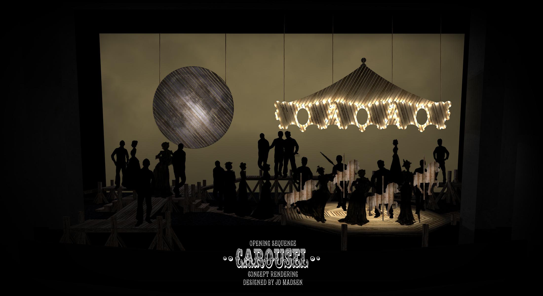 carousel+opening