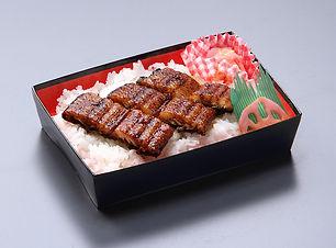 鰻丼弁当梅2268円.jpg