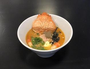かに味噌ラーメン(時期商品)