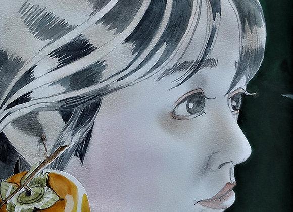 『美少女Ⅲ』井上郁夫:作