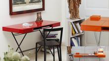 Cosimo: coup de cœur pour ce très joli bureau.