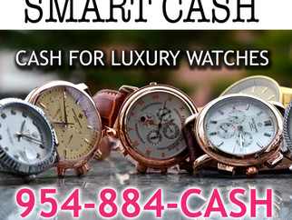 CASH FOR HIGH-END WATCHES / SELL ME YOUR ROLEX / OMEGA / HUBLOT / TAG HEUER