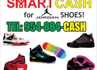 PAWN YOU JORDAN SNEAKERS FOR CASH / CASH FOR JORDAN / NIKE / ADIDAS