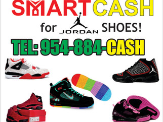 PAWN YOU JORDAN SNEAKERS FOR CASH / CASH FOR JORDAN / NIKE / ADIDAS