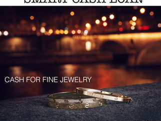 CASH FOR FINE JEWELRY / GOLD JEWELRY/ DIAMONDS/ HIGH-END JEWELRY