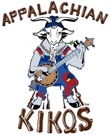 Appalachian Kikos