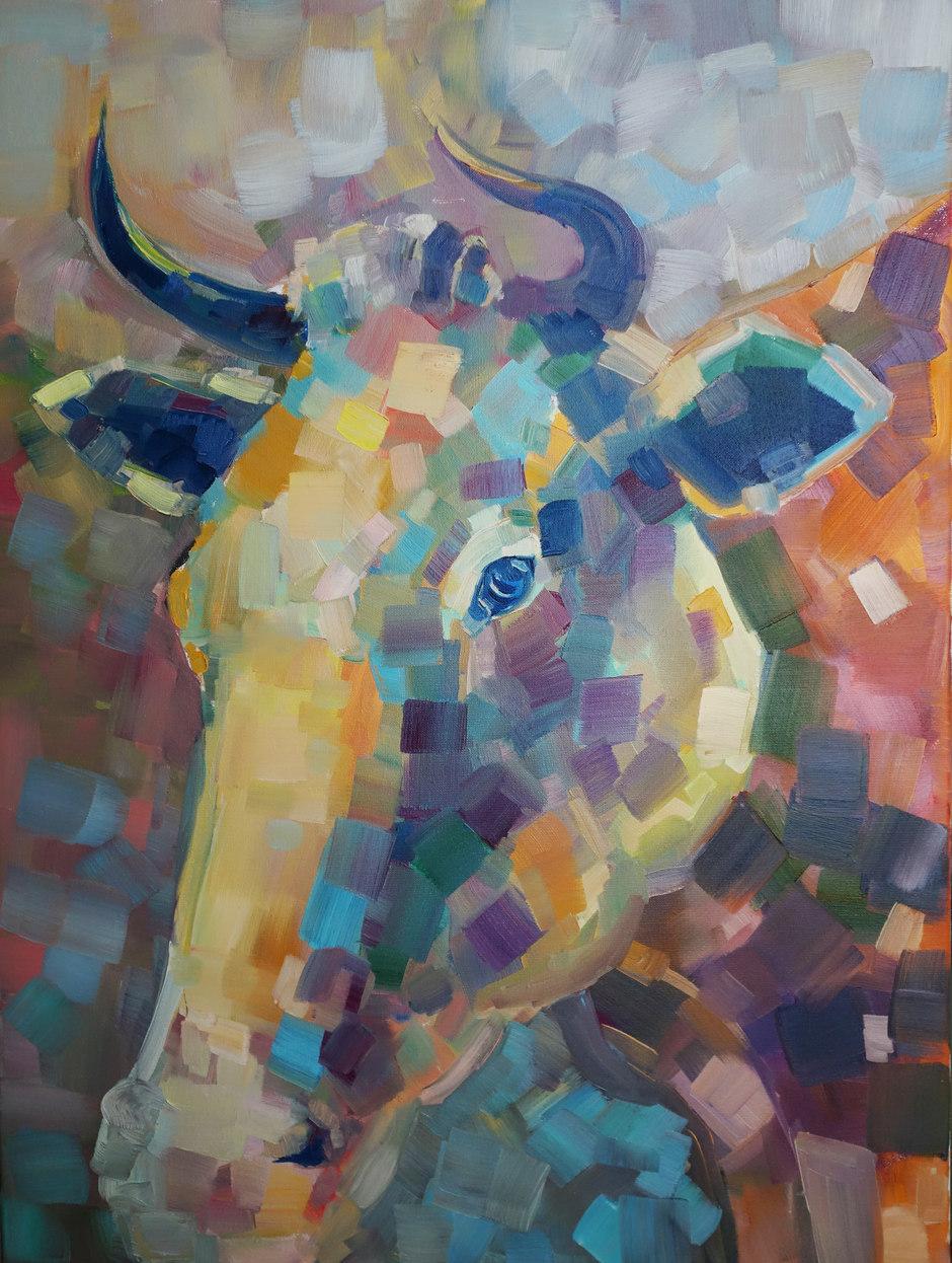 Cow. Part1. Love