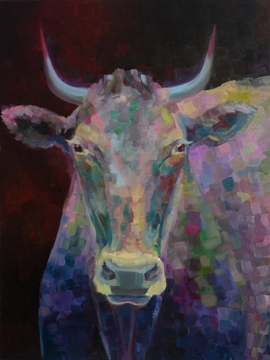 Cow. Part 2. Violence