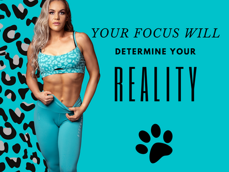 Weight loss Takes Focus