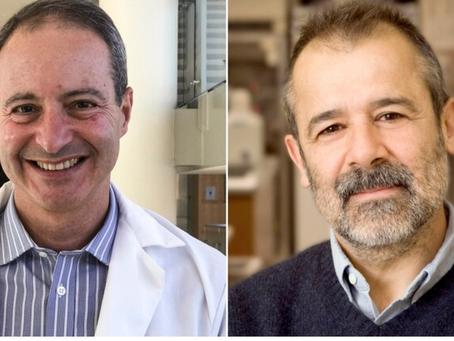 Dos graduados de la UBA y la UNPL serán  miembros de la Academia Nacional de Medicina de los EEUU