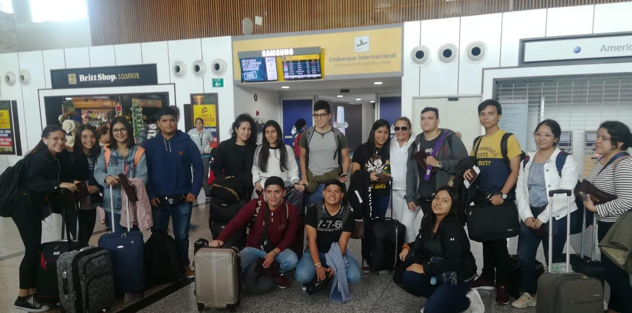 Aeropuerto Guayaquil