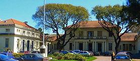 Facultad de Agronomía UBA