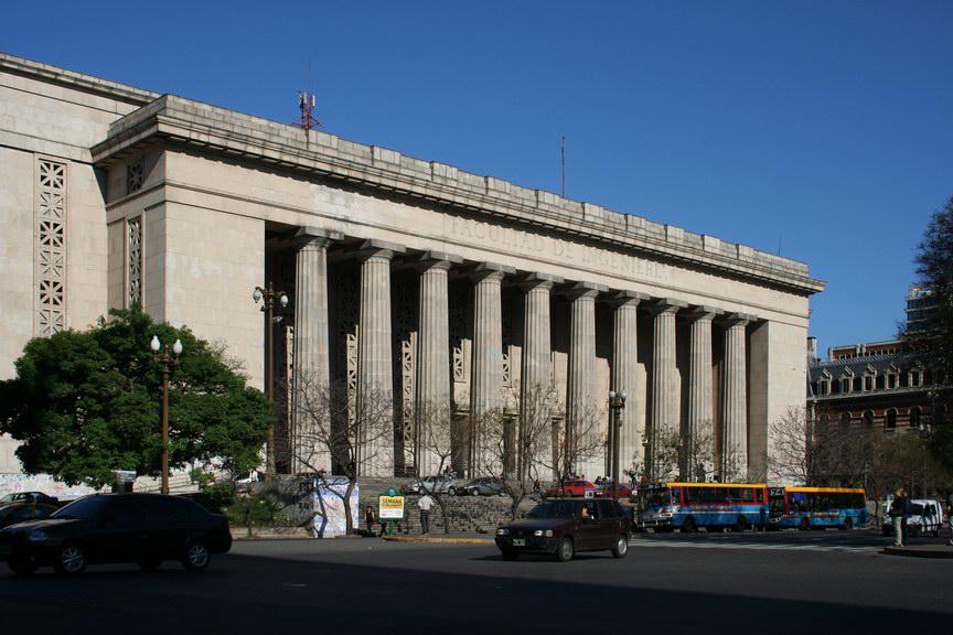 Facultad de Ingeniería Centro