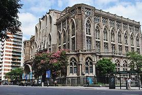 Facultad de Ingeniería Recoleta