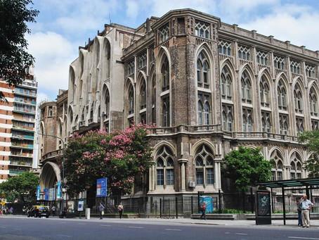 La Universidad de Buenos Aires celebra 198 años desde su fundación