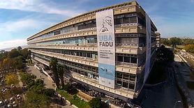 Faculta de Arquitectura UBA