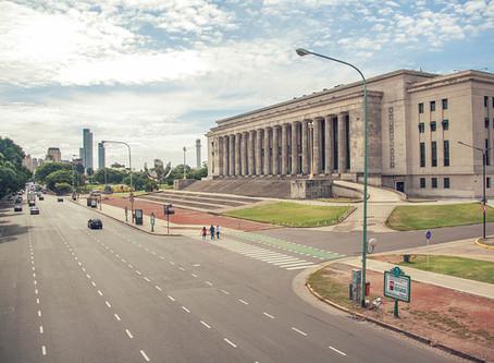 La universidad en Argentina busca incrementar su número de estudiantes extranjeros