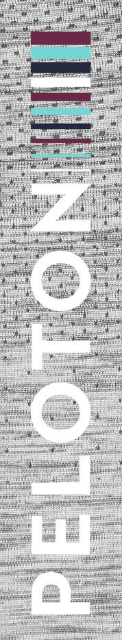 Peloton | Mens Fall - Back Placement Logo