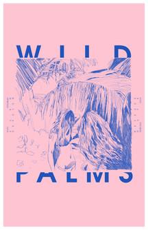 Wild P A L M S