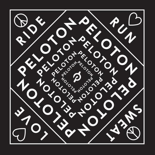 Peloton | Bandana Concept