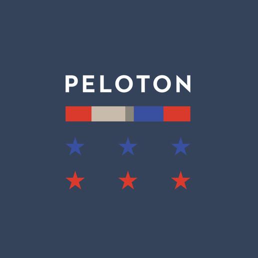 Peloton | Boot Camp Logo