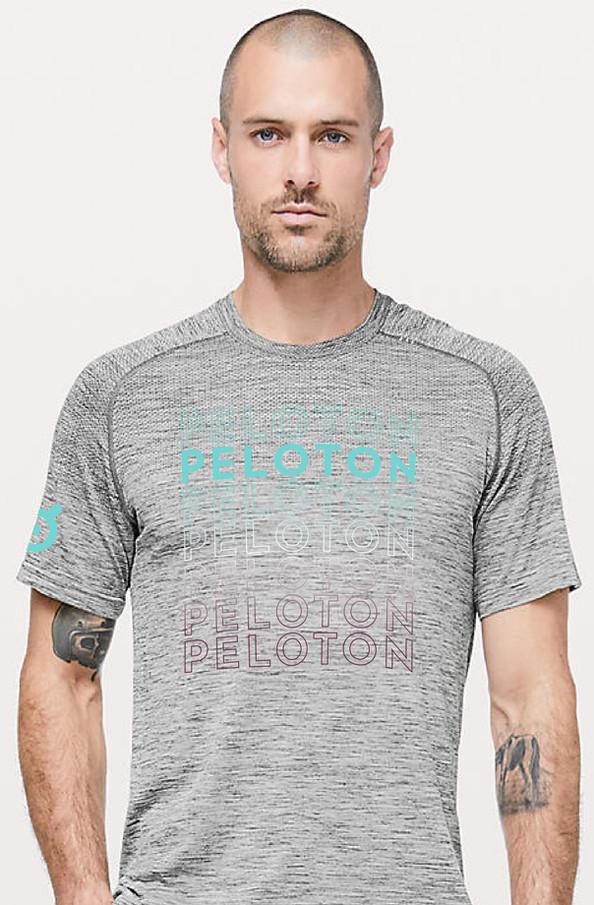 Peloton | Mens Fall - Workout Graphic