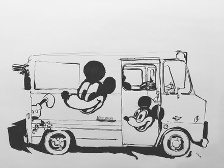 Taking The MICKEY