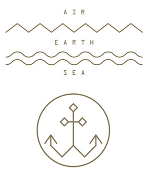 Air Earth & Sea