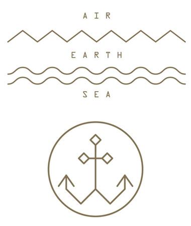 Air Earth & Sea