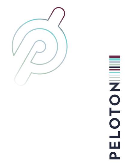 Peloton | Mens Fall - Shorts Placement Logos