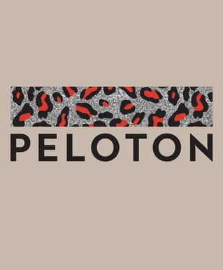 Peloton | Fall Lifestyle Logo
