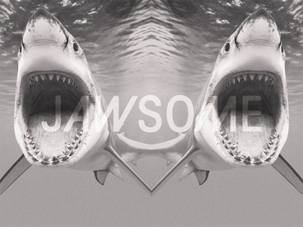 J A W S O M E