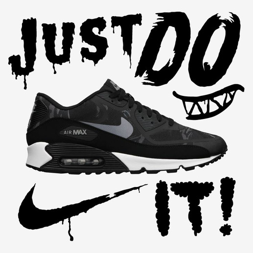 Just Do I T !