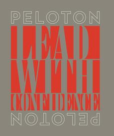 Peloton | Lifestyle Graphic