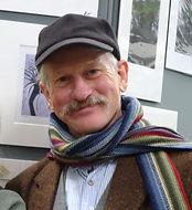 Bill Brookman, portrait