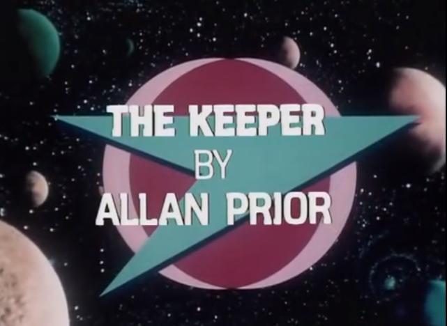 B12 THE KEEPER