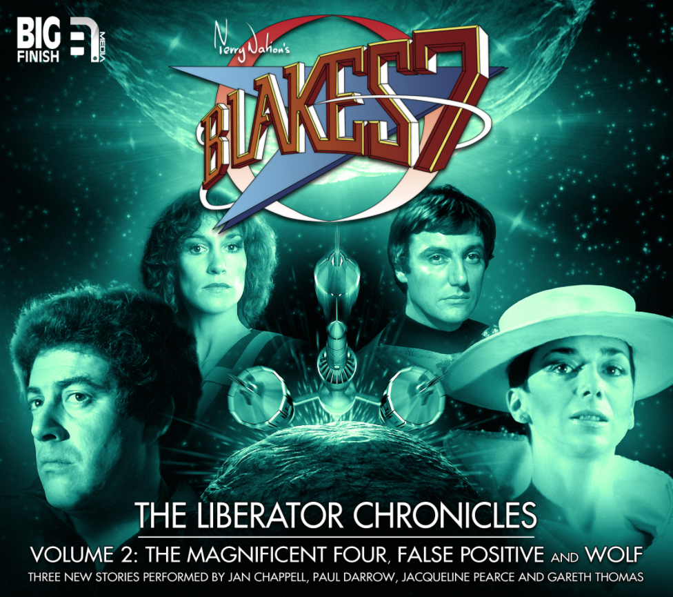 THE LIBERATOR CHRONICLES: VOL 2