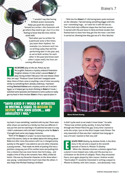 WRITERS INTERVIEW PAGE 2