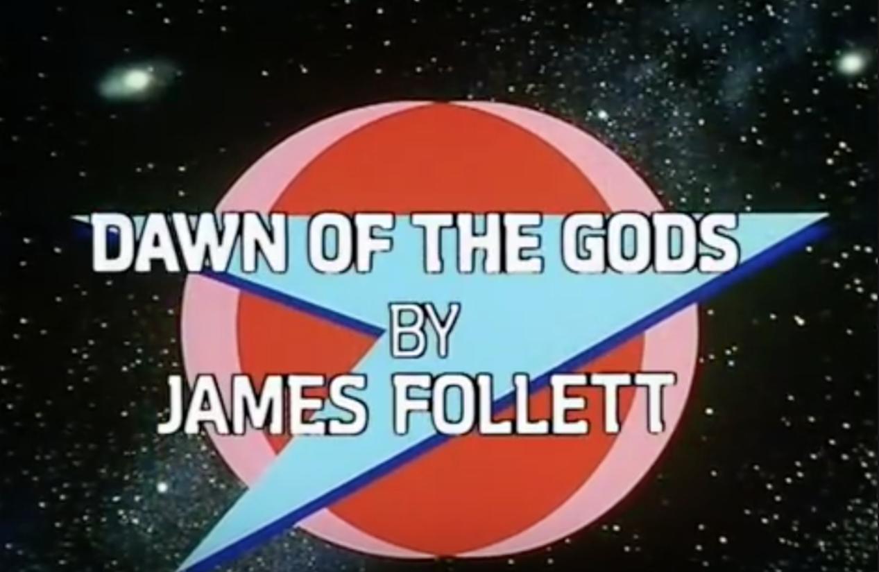 C4: DAWN OF THE GODS