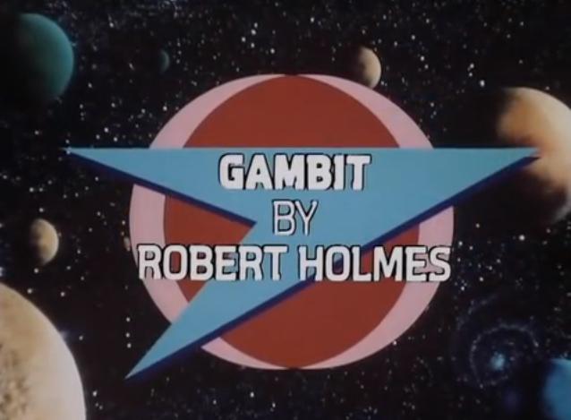 B11 GAMBIT