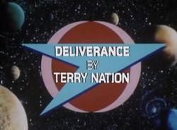 12 DELIVERANCE
