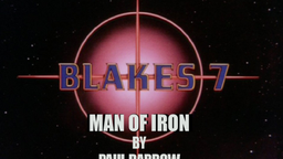 SERIES D: MAN OF IRON