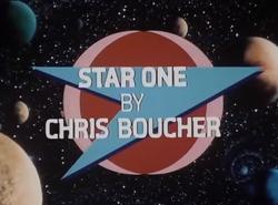 B13 STAR ONE
