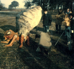 Effects filming