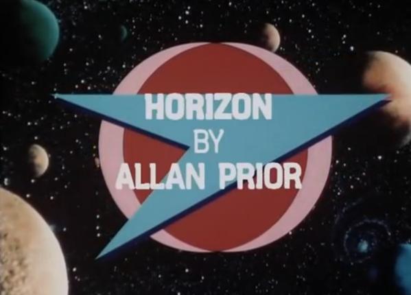 B4 HORIZON