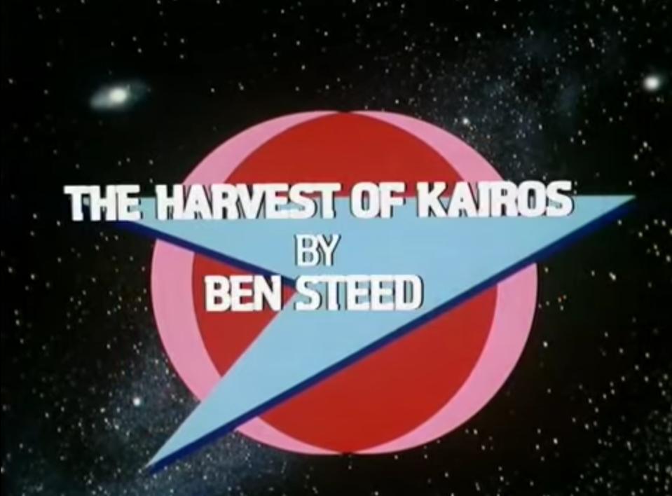 C5: THE HARVEST OF KAIROS